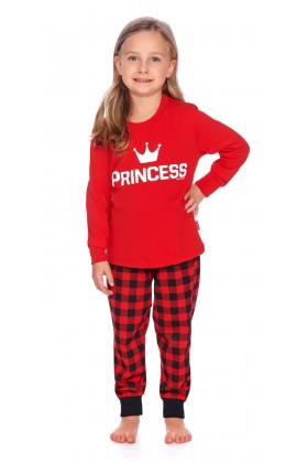 Princess pyjama set for...