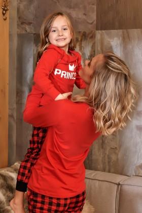 Dziewczęca piżamka PRINCESS...