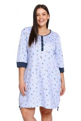 Women's nightdress plus size