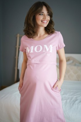 Best Mom - women's maternity nursing breastfeeding...