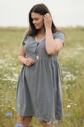 Woman's  pregnancy nightshirt