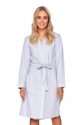 Cotton robe -  WITH DEFFECT