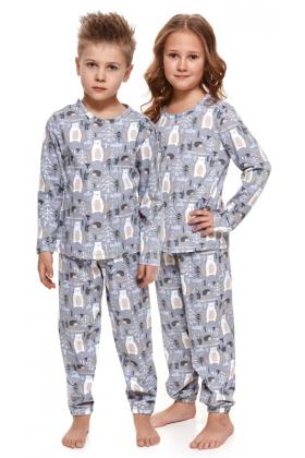Rewelacyjna piżama dziecięca BEAR