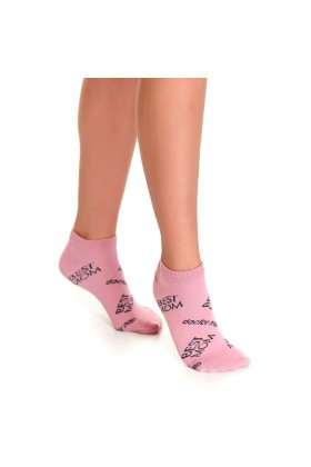 Cute womans socks BEST MOM