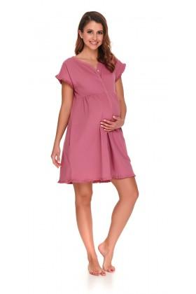 Woman's nightshirt organic cotton