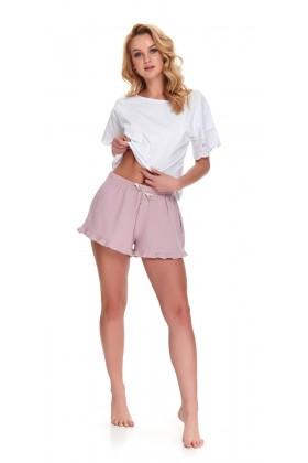 Muslin shorts pants
