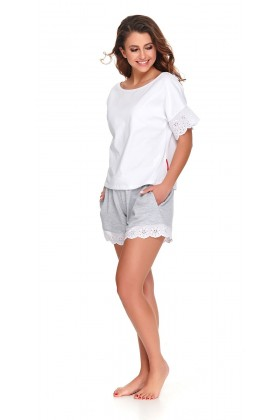 Women's two-pieces pyjama set Doctor Nap