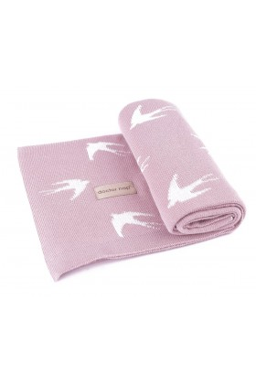 Baby bamboo blanket Swallow