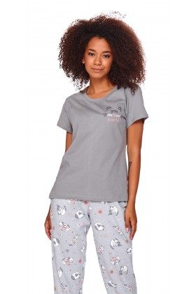 Women's two-pieces pyjama set
