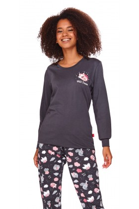 Women's two-pieces pyjama set