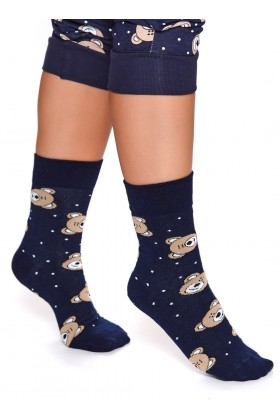Cute women's socks