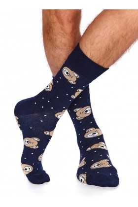 Cute men's socks